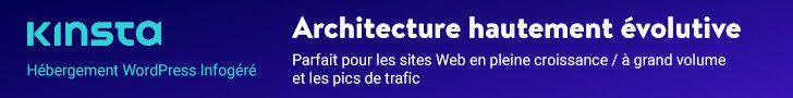 wordpress serveur web